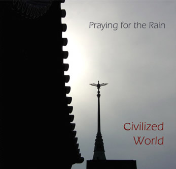 Civilized World cd cover